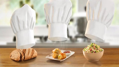 Master Chef Sponsorship