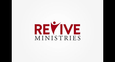 Revive Ministries Website