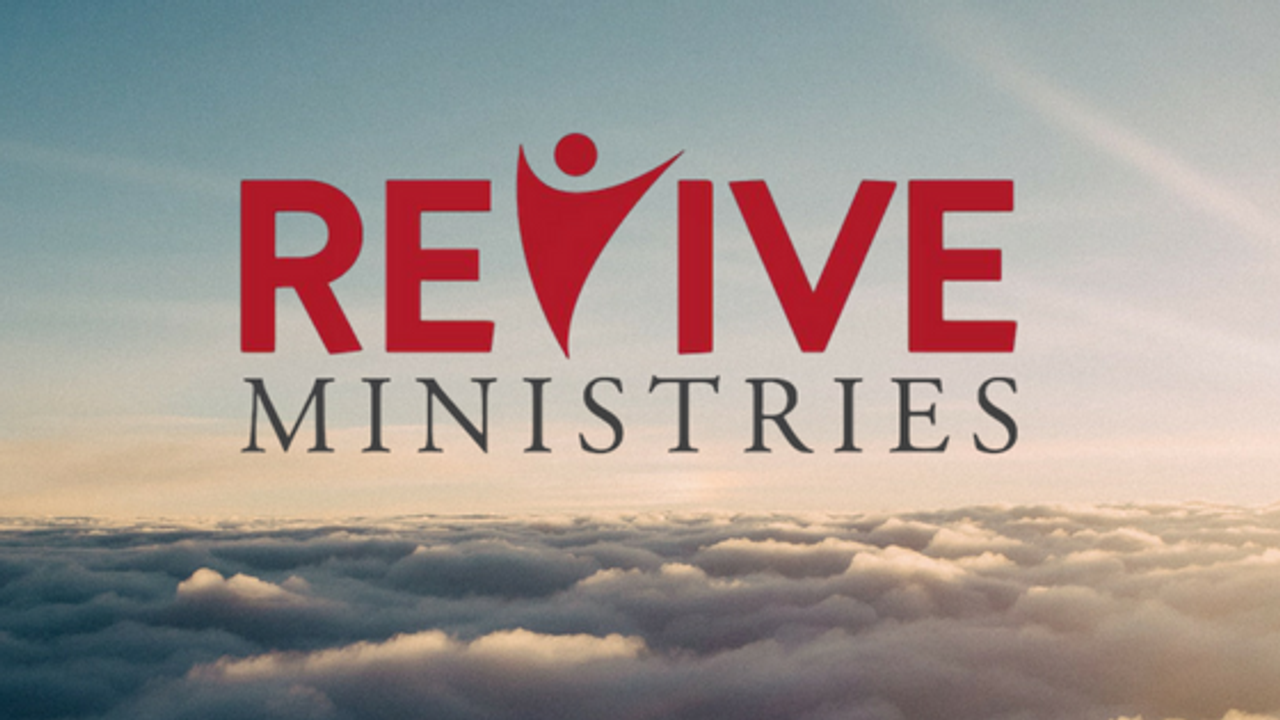 Revive Ministries Podcast Compilations in September 2020