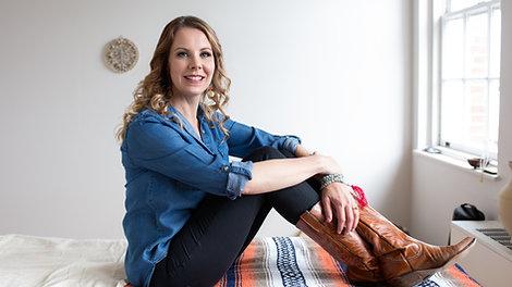 Sarah Cosgrove- Grove Manor Flooring