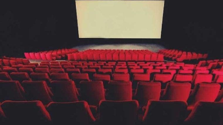 Group Movie Watching