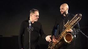 Игорь Скляр Jazz Classic Community и Сергей Головня