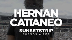 Hernán Cattaneo_Sunsetstrip