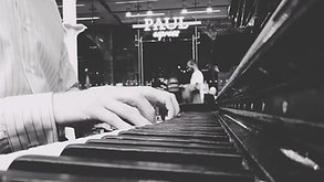See You in England [St Pancras Piano Version]
