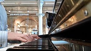 Savour Everything [St Pancras Piano Version]