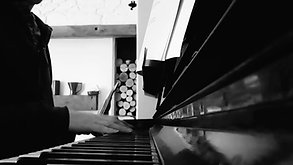 Medicine Man [St Pancras Piano Version]