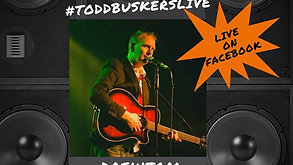 Live at Home 4/7/20 for Todd in The Hole Festival