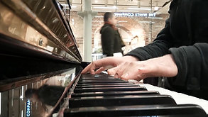 All That We Can Be [St Pancras Piano Version]