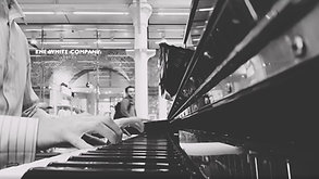 The Truth [St Pancras Piano Version]