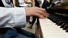 Easy (Commodores cover) [St Pancras Piano Version]