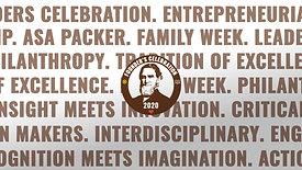 Lehigh University, Founders Day