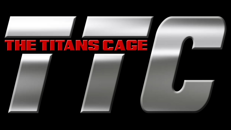 The Titans Cage (by CFS)