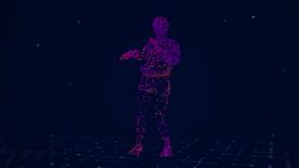 Day 10 - Dancer - 30 Days of Motion- June 30, 2021