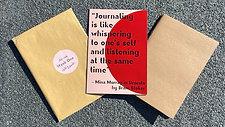 Week 1 - Journaling