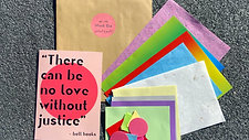 Week 6 - Love & Justice