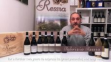 Ressia i Vini Barbaresco Riserva Canova Serie Oro