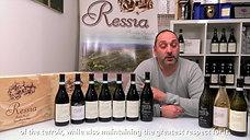 Ressia I Vini Barbaresco Canova