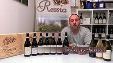 Ressia, I Vini, Dolcetto d'Alba Vigna Canova VdS