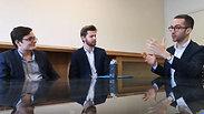 Interview fondateurs