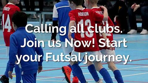 York Futsal League