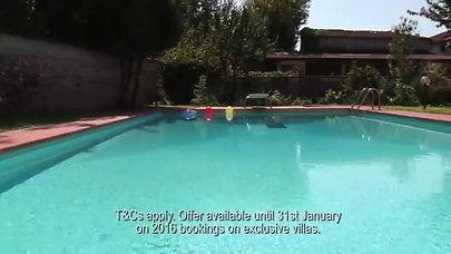 Solmar Villas TV Campaign
