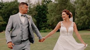 Hochzeit Anastasia & Ilja