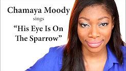 """His Eye Is On The Sparrow,"" Gospel Brunch"