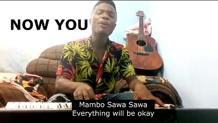 Mambo Sawa - Children's Worship Song