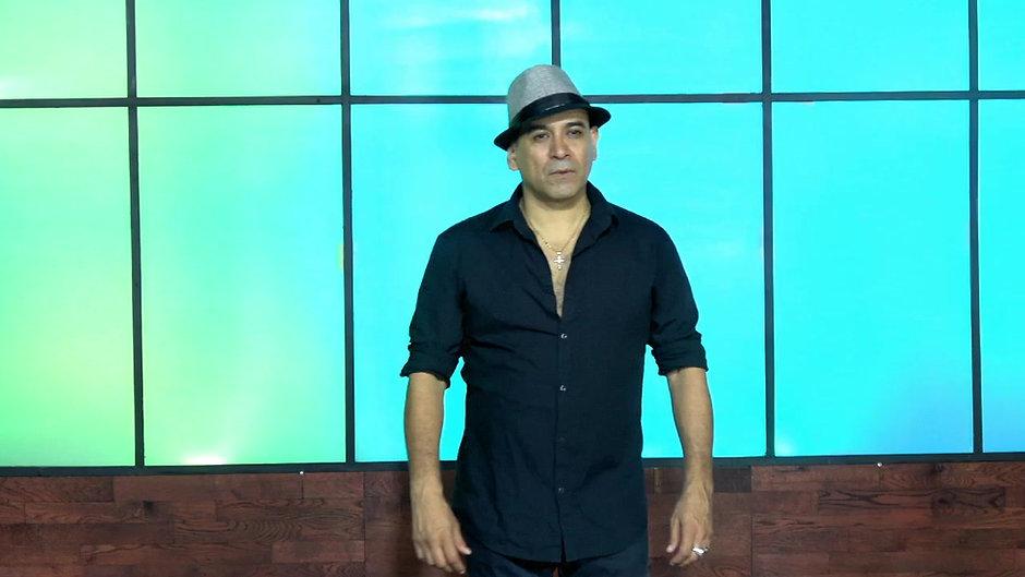 Francisco Vazquez Channel