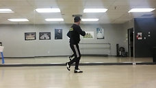 Intermediate Footwork On1 by Marco Rosas