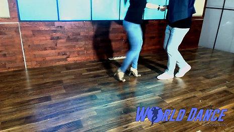 Miguel & Jennifer Basic Salsa On1 Combo