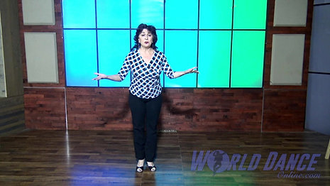 Laura Canellias invite to channel