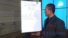 3 2 Son Clave - Timing Lesson by Alejandro Sol
