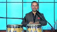 Single Drum Conga Tumbao - Timing Lesson by Alejandro Sol