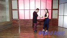 Beginner Level On2 Salsa Partnerwork by Eder & Gracielle