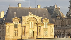 Château de Chantilly - La vie du domaine