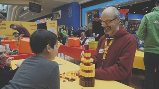 Lego Brick Factor - Birmingham 2018