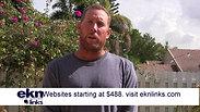 eknlinks.com Testimonials Great Websites starting at $488
