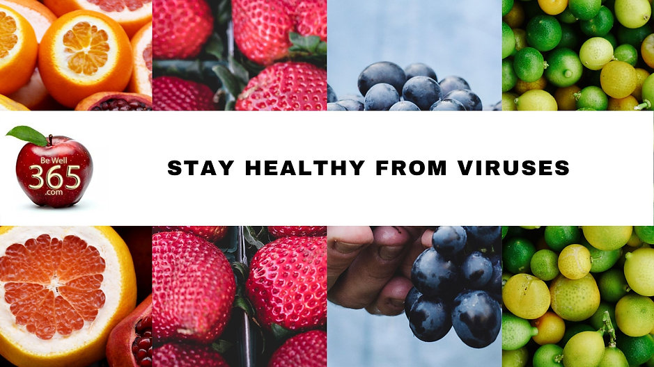 Don't Share the Virus - #COVID19 Quick Safety Tips