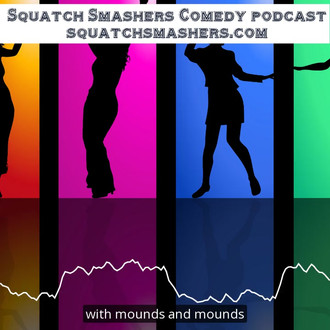 Squatch Smashers The Remembering Part II Beggining