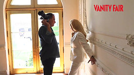 Vanity Fair- Paulina Rubio