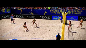 Venice Magazine at FIVB in Fort Lauderdale