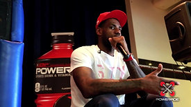 Powerade (LeBron James)