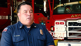 ADT- Anaheim Ca. Lifesaver