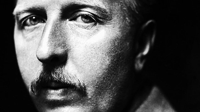 Official Trailer_ It Was the Nightingale_ The Unreliable Story of Ford Madox Ford