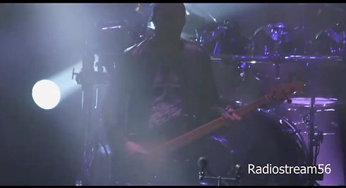 Simple Mind - Don't you (Forget about me) live