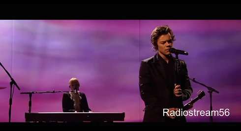 Harry Styles - Sign of the times (live)
