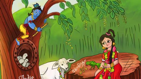 KATHAANGAN - Audio Stories in English
