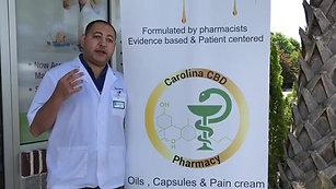 Our brand - Carolina CBD Pharmacy