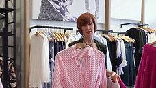 Ginger Burr - Navigate a Store - Final
